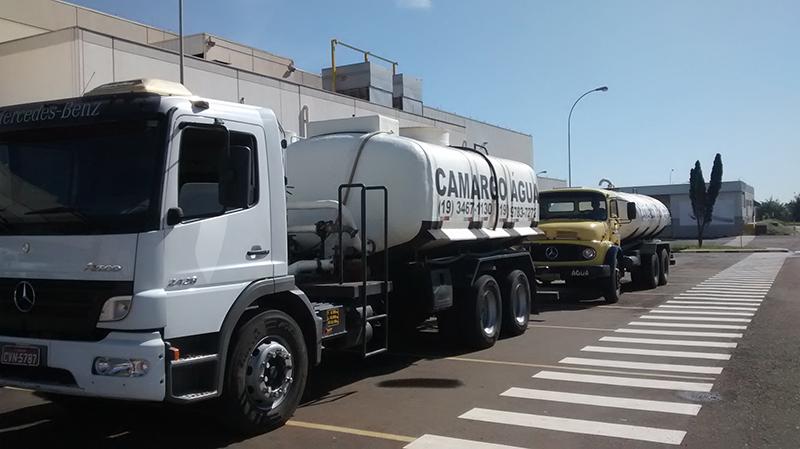 Camargo Água